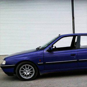 خرید و فروش رینگ ماشین 405