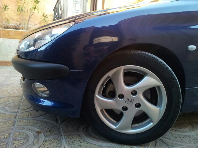 رینگ خودرو اسپرت